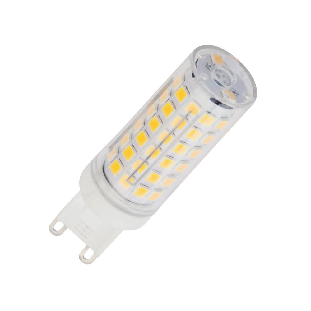 Лампа светодиодная капсула Horoz Electric Peta-10 10Вт G9 2700K 800Лм (001-045-0010)