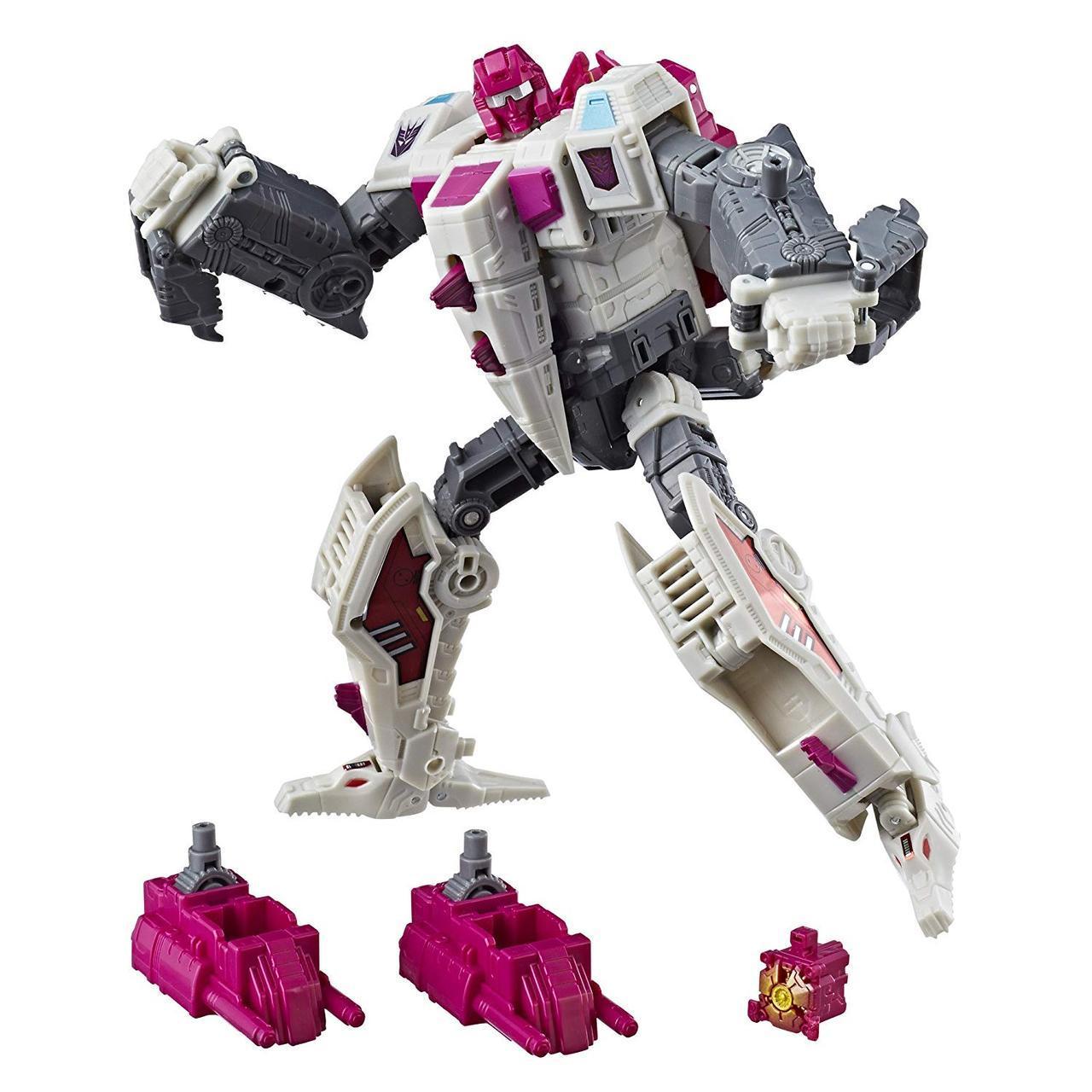 """Робот-трансформер, Хен-Гур, """"Сила Праймов"""" 23 см - Hasbro, """"Power of the Primes"""" Hun-gurrr Voyager Class 23 сm"""