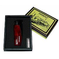 Зажигалка на все случаи Стильный Подарок для мужчины Зажигалка HONEST 3226 Подарочная Зажигалка Практичная