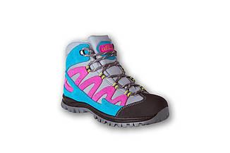 Ботинки детские трекинговые  ADDA KID VAR.D, фото 2