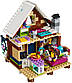 Lego Friends Горнолыжный курорт: Шале 41323, фото 2