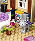 Lego Friends Горнолыжный курорт: Шале 41323, фото 9
