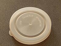 Крышка пластмассовая белая СКО І-82