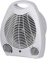 Тепловентилятор обогреватель дуйка калорифер Дуйка DOMOTEC DT-1604 обігрівач опалення