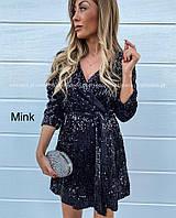 Платье женское МН349