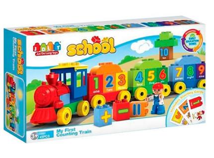 Детский Конструктор JDLT 5306