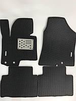 Автомобильные коврики EVA на KIA SPORTAGE 3 (2010-2015)