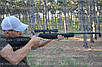 Пневматическая винтовка Crosman F-4 NP RM + прицел Center Point 4x32, фото 10