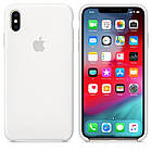 "APPLE SILICON CAS APPLE SILICON CASE IPHONE XS/XS MAX ""WHITE"", фото 2"