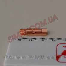 Telwin 722416 - Наконечник контактный для стальной проволоки 0.8 мм
