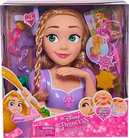 Іграшковий набір Disney для стилювання зачісок Рапунцель 13 предметів (87360)