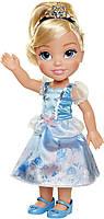 Лялька Jakks Disney Princess Попелюшка 36 см (78848(78845))