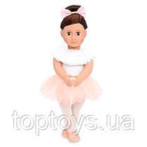 Лялька Branford Our Generation Балерина Валенсіа 46 см (BD31108Z)
