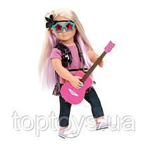 Лялька Branford Our Generation Лейла з аксесуарами 46 см (BD31042Z)