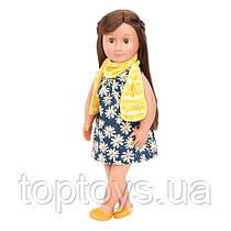 Лялька Branford Our Generation Різ з аксесуарами 46 см (BD31044Z)