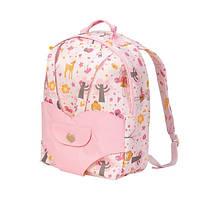 Набір аксесуарів Our Generation Рюкзак рожевий (BD37237Z)
