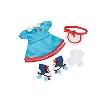 Набір одягу для ляльок Our Generation плаття з роликами (BD60013Z)