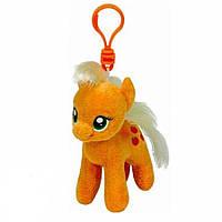 Іграшка м'яка TY My Little Pony Applejack 15 см (41101)