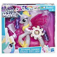 Інтерактивна іграшка My Little Pony Принцеса Селестія (E0190)