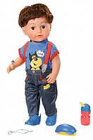 Лялька Zapf Baby Born Старший Братик з аксесуарами 43 см (825365)