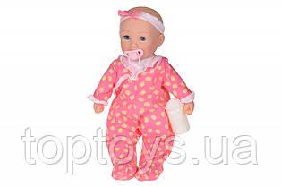 Пупс Baby's First Sleepy Time Baby (21630)