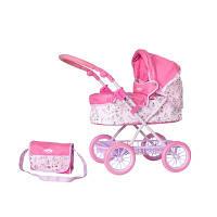 Коляска для ляльки Baby Born Променад складна із сумкою (1423568)