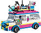 Lego Friends Передвижная научная лаборатория Оливии 41333, фото 4