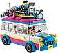 Lego Friends Передвижная научная лаборатория Оливии 41333, фото 5