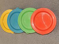 Крышка пластмассовая цветная СКО І-82