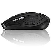 800-1200-1600DPI Беспроводная перезаряжаемая 6 Кнопки Оптическая игра Мышь - 1TopShop, фото 3