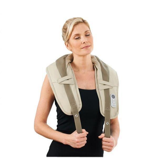 Ударный массажер Cervical Massage Shawls (99 режимов)