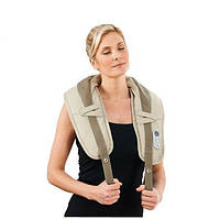 Ударный массажер Cervical Massage Shawls (99 режимов), фото 1