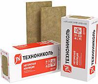 Утеплитель базальтовый Техноблок Стандарт 1200х600х50мм 45пл (5,76 м кв)