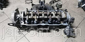 Головка блока цилиндров (ГБЦ) Mazda 626 GC GD FE 1.8 2.0 бензин 8 клапанов