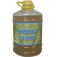 Клей Жидкое Стекло 4,2кг