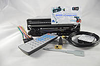 """Автомагнитола 1Din Pioneer 9505 с экраном 7"""" (магнитола ПИОНЕР ANDROID/Отличный звук/30 станций/AUX) + ПОДАРОК, фото 4"""