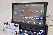 """Автомагнитола 1Din Pioneer 9505 с экраном 7"""" (магнитола ПИОНЕР ANDROID/Отличный звук/30 станций/AUX) + ПОДАРОК, фото 6"""