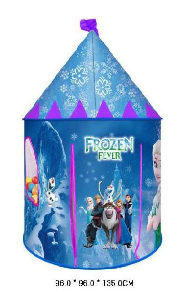 "Детская Палатка SG7003 Frozen ""Шатер"""