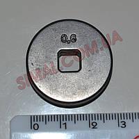 Telwin 722019 - Ролик подающего механизма под Fe проволку 0.6 - 0.8 мм