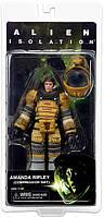 Фигурка Аманды Рипли, 23СМ - Amanda Ripley, Alien Isolation, Series 6, Neca, фото 1
