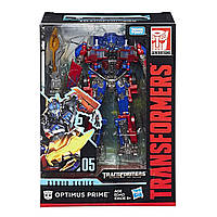 Трансформер автобот Оптимус Прайм - Optimus Prime, Voyager Class, Studio Series, Takara Tomy, Hasbro, фото 1