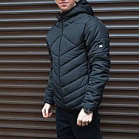 Зимняя мужская куртка Puma (Пума)