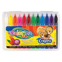 Фарби для обличчя Colorino 12 кольорів (32650PTR)