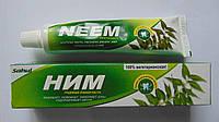 Натуральная зубная паста Сахул НИМ не содержащая фтор