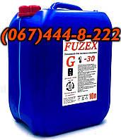Бытовой антифриз (на глицерине) для отопительных систем Fuzex G