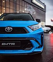 Тюнінг комплект Toyota RAV4 2019+ р. в. MTR