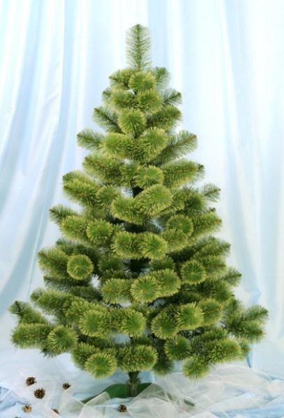 """Искусственная елка """"Сосна зеленая"""" (Сосна) 1.50 м. МИКС"""