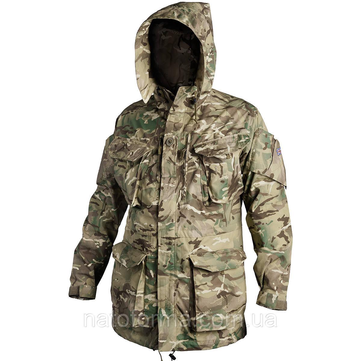 Парка, куртка, MTP, армии Великобританнии, оригинал, новая