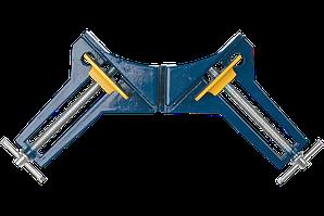Струбцина угловая 75 мм, алюминиевая // SPARTA 203205