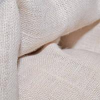 Мешковина джутовая , цвет белый, 30 х 40 см